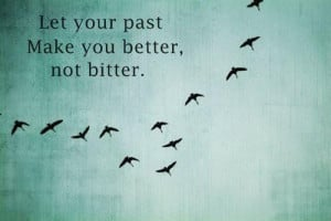 Our past..