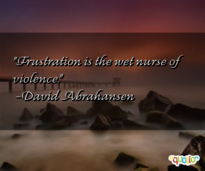Frustration Quotes Point Total