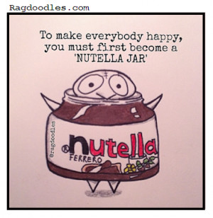 Ragdoodles-Relatable-Meme-Comic-Cartoon-Nutella-Jar-How-To-Make-Every ...