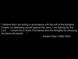 quotes religion adolf hitler 1600x1200 wallpaper Art HD Wallpaper