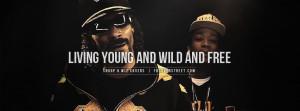 Snoop and Wiz Live Wild Snoop and Wiz Live Free