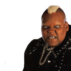 Viscera WWE