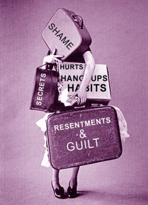 ... : Ending Toxic Relationships (+ Letting Go of Emotional Baggage Too