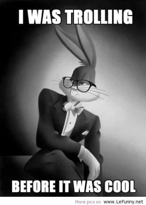 ... .netI love you Bugs Bunny! | Funny Pictures | Funny Quotes | Funny