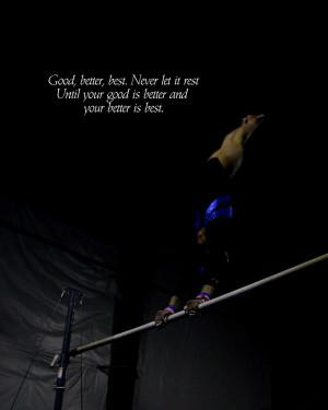 gymnastics quotes