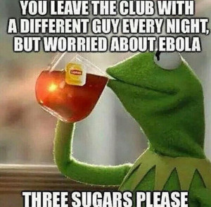 Funnies pictures about Mula Gang Kermit