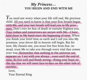 ... Quotes, My Princesses Quotes, Quotes On Be Strong, Christian Princess