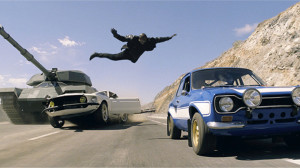 Wilmington on Movies: Fast and Furious 6