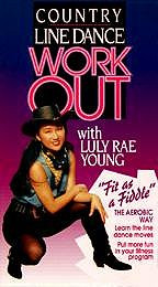 Country Line Dance Workout