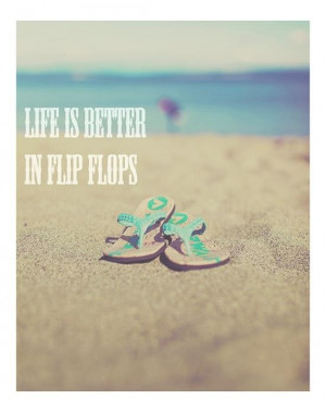 summer #love #cute #happy #beachLife Quotes, Flipflops, Quotes Beach ...