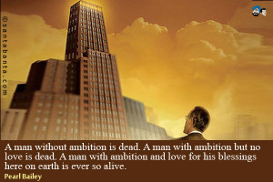 Ambition Quotes (Page 3)