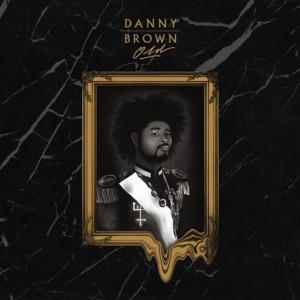 Danny Brown – The Return ft Freddie Gibbs