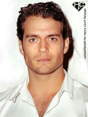 Henry Cavill quote