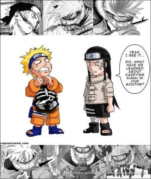 Naruto FUNNY NARUTO- #4