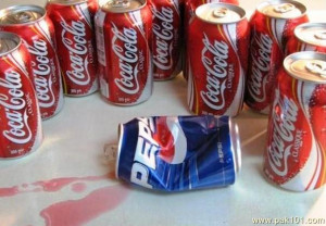 funny pepsi and coke