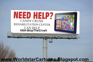 Candy Crush Rehab Hospital -Stop Playing , Candy Crush Rehab Hospital ...