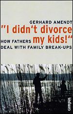 Didn't Divorce My Kids!