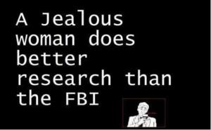 Jealous-Women