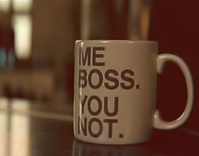 Pictures About Bosses