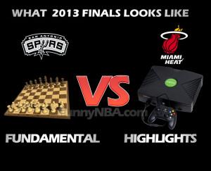 Fundmental vs Highlights