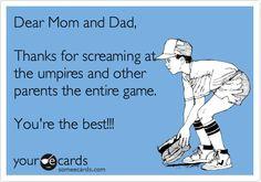 Baseballisms