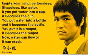 Bruce Lee motivational inspirational love life quotes sayings ...