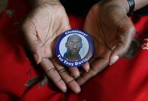 Witness Testimony and the Death Penalty: After Troy Davis, a Push for ...