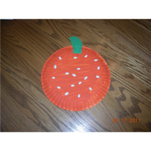 Welcome to Our Pumpkin Patch: A Preschool Halloween Bulletin Board
