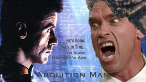 Movies Ideas For Arnold...