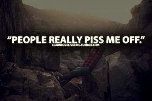 Funny Quotes Short Temper #10