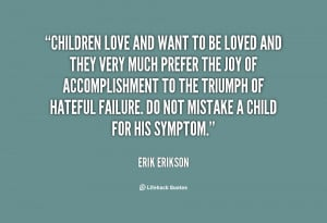 Quotes by Erik Erikson