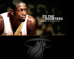 Wallpapers DWYANE WADE