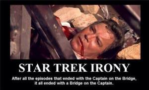 Best Star Trek Captain?