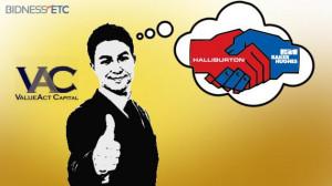 HAL Stock Price - Halliburton Company - (HAL)