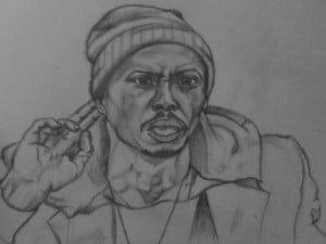 Dave Chappelle Tyrone Biggums