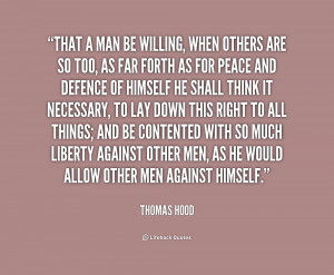 THOMAS HOOD QUOTES image quotes at BuzzQuotescom