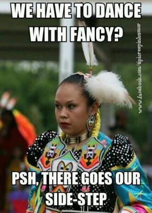 fancy dance girl jingle dress native culture
