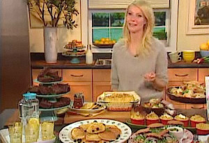 The five most egregious quotes from Gwyneth Paltrow's dinner party ...