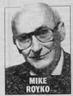 Mike Royko Pictures