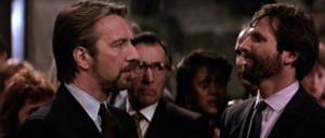 DIE HARD... Ellis to Hans.....