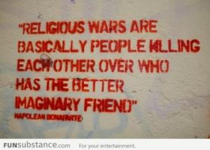 religious wars explained