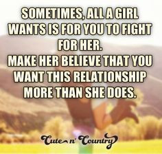 countrygirlquotes #quotes #country Make sure to follow Cute n' Country ...