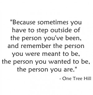 Inspirational quotes one tree hill wallpapers