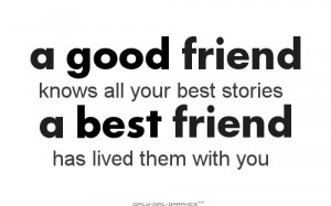 Beautiful List of 30 Best Heartfelt Friendship Quotes