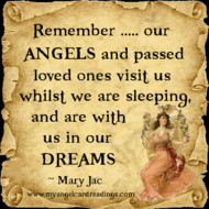 angel wisdom card of the day click on the angel to see the daily cards ...