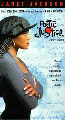 Poetic Justice 1993 DvdRip Xvid SuReNo