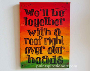 Inspirational Rasta Quotes