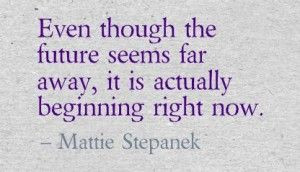 Mattie Stepanek quote