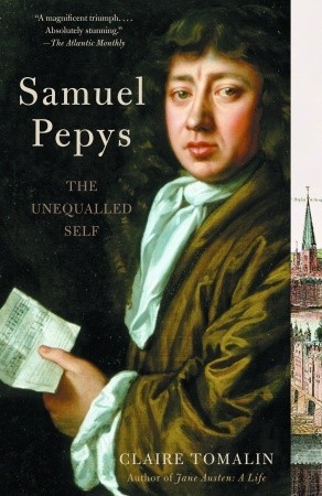 "Start by marking ""Samuel Pepys: The Unequalled Self"" as Want to ..."