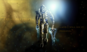 An Arbiter's Promise by Zmori